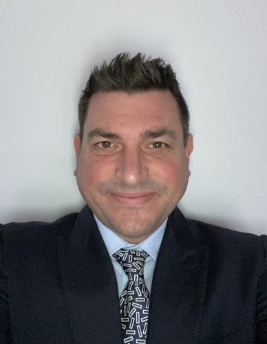 Neil Whitaker-Johnson, Regional Sales Manager, Midlands, KBBG-lo