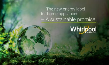 Whirlpool UK Champions The New Energy Labelling System And Vows To Support Retailers Through Consumer Education