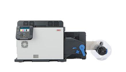 AM Labels Ltd Launches New Range of Printers
