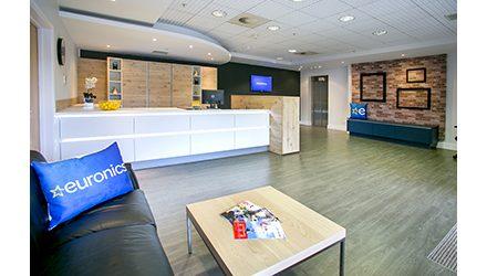 CIH Implements European Rebrand in the UK