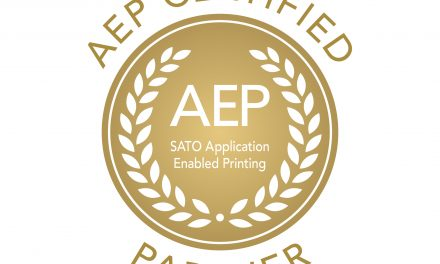 AM Labels Limited Receives SATO Application Enabled Printing Certification