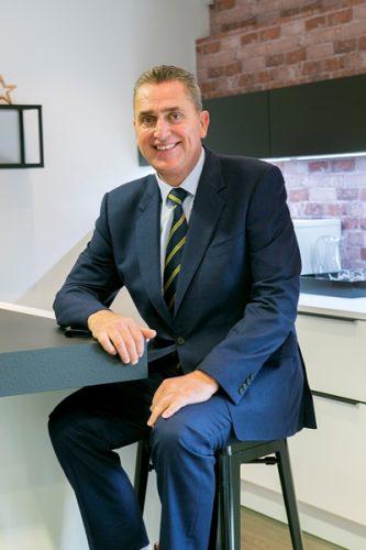 Stuart Cook, CEO, CIH - low