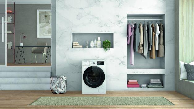Whirlpool Launches SupremeSilence Washing Machines