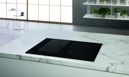 Whirlpool Launches Brand New 6TH SENSE Induction Hobs