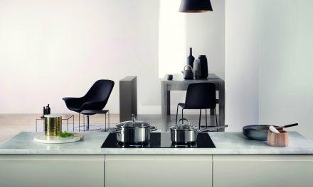 Whirlpool UK Appliances Ltd Donates Appliances to Golden Lane Housing