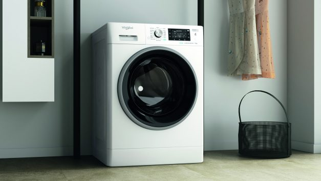 Whirlpool Introduces New FreshCare Washing Machines With Added Hygiene Benefits