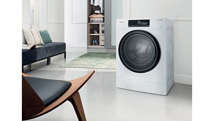 Whirlpool Donates Appliances to Mind Auction