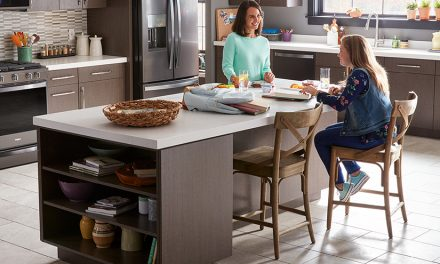 Whirlpool Pledges Its Commitment To A Sustainable Future