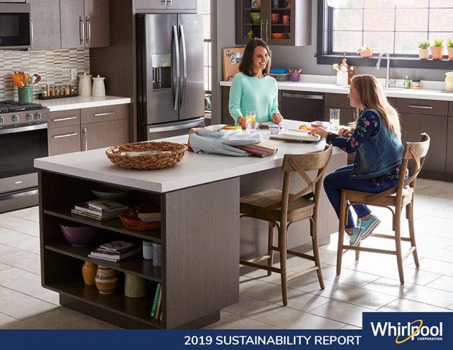 Whirlpool - Sustainability report