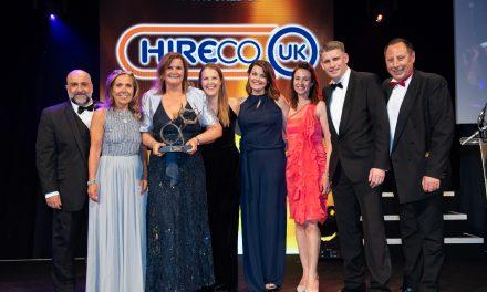 Whirlpool UK Appliances Limited Wins Motor Transport Award