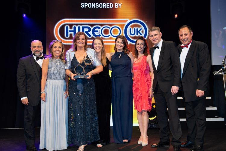 Whirlpool UK - Motor Transport Award Win - 2019 - hi
