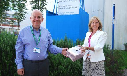 Whirlpool UK Supports National Organ Donation Week