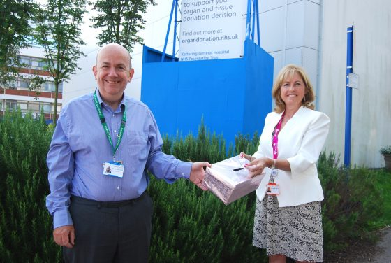 Whirlpool UK Supports National Organ Donation Week
