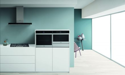 Whirlpool Introduces W Collection Built-In Ovens and Microwave