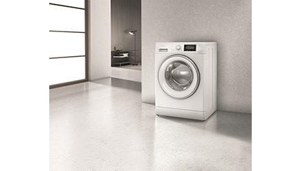 Whirlpool Launches Brand New Range of FreshCare+ Washer Dryers