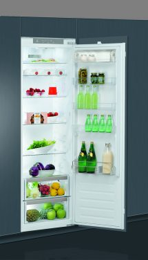 Whirlpool Integrated Fridge Recommended By Trusted Reviews