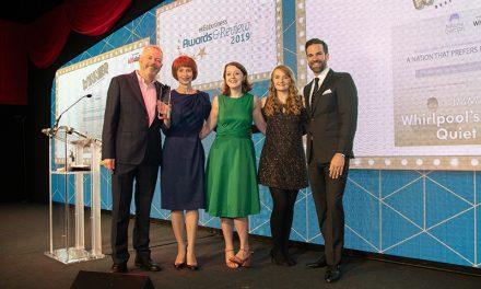 jmm PR Wins Award For Best PR Campaign